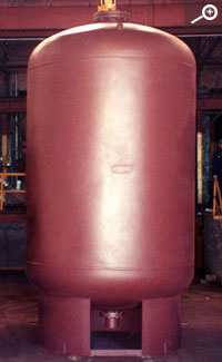FXA Bladder Hydro-Pneumatic Tanks