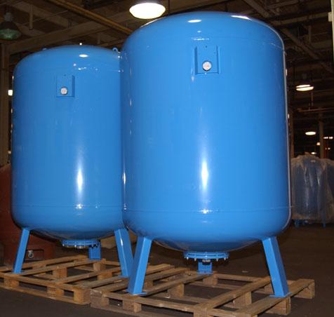 Non Asme Hydro Pneumatic Tanks Asme Pressure Vessels