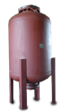 Surge Arrestor tanks