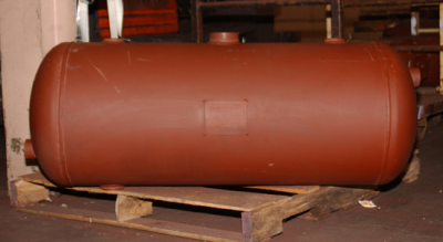 Specialty / HVAC Tanks
